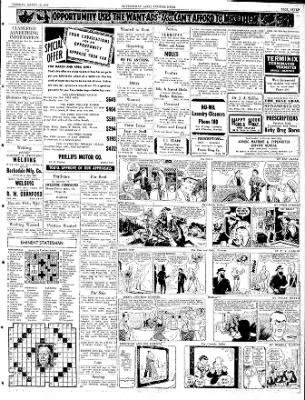 The Courier News from Blytheville, Arkansas on March 19, 1940 · Page 7