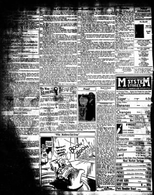 Hope Star from Hope, Arkansas on February 5, 1932 · Page 2