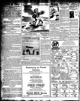 Hope Star from Hope, Arkansas on February 26, 1932 · Page 2