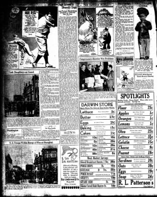 Hope Star from Hope, Arkansas on February 26, 1932 · Page 6