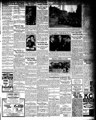 Hope Star from Hope, Arkansas on February 29, 1932 · Page 3