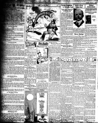 Hope Star from Hope, Arkansas on March 1, 1932 · Page 2