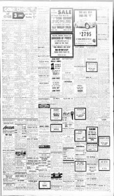 The Cincinnati Enquirer from Cincinnati, Ohio on September 5, 1964 on