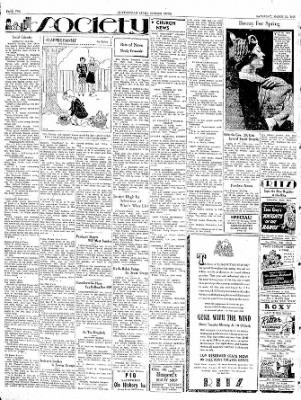 The Courier News from Blytheville, Arkansas on March 23, 1940 · Page 2