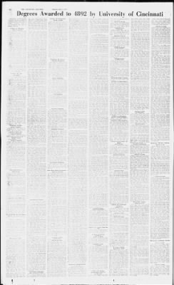 The Cincinnati Enquirer from Cincinnati, Ohio on July 24