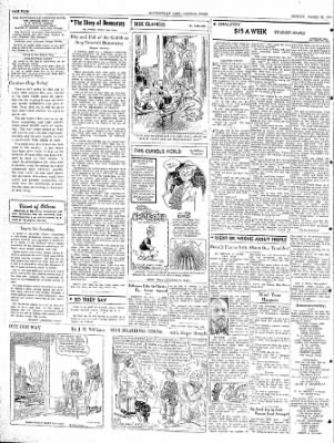 The Courier News from Blytheville, Arkansas on March 25, 1940 · Page 4