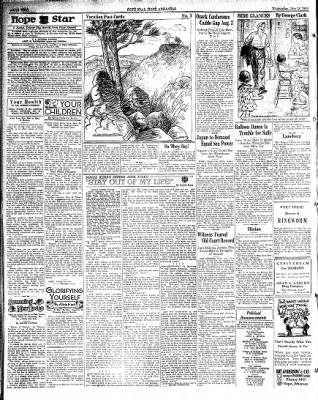 Hope Star from Hope, Arkansas on July 18, 1934 · Page 2