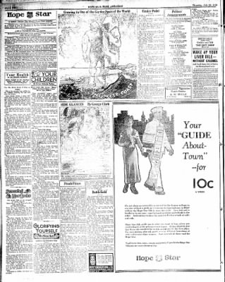 Hope Star from Hope, Arkansas on July 26, 1934 · Page 2