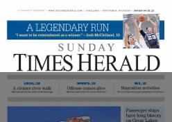 The Times Herald
