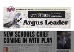 Argus-Leader