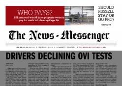 The News-Messenger