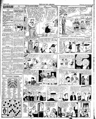 Hope Star from Hope, Arkansas on September 29, 1937 · Page 4
