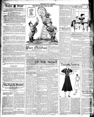 Hope Star from Hope, Arkansas on October 1, 1937 · Page 2