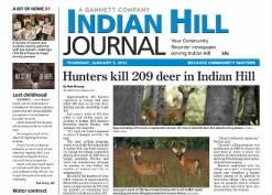 Indian Hill Journal