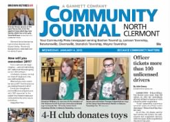 Community Journal-Press North