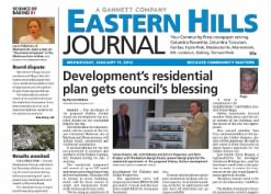 Eastern Hills Journal