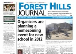 Forest Hills Journal