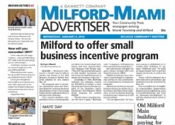 Milford Advertiser-Press