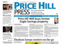 Price Hill Press