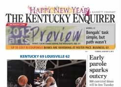 The Kentucky Enquirer