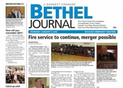 Bethel Journal