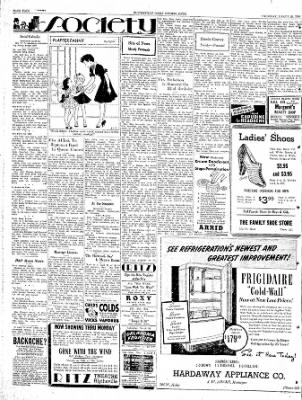 The Courier News from Blytheville, Arkansas on March 28, 1940 · Page 4
