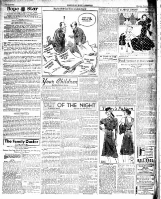Hope Star from Hope, Arkansas on October 4, 1937 · Page 2