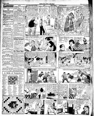 Hope Star from Hope, Arkansas on October 6, 1937 · Page 4