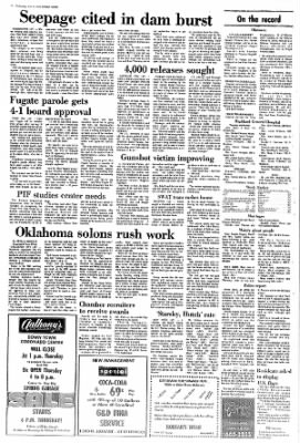 Pampa Daily News from Pampa, Texas on June 9, 1976 · Page 4