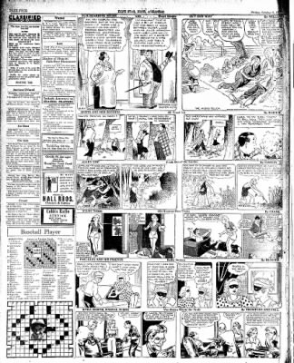 Hope Star from Hope, Arkansas on October 8, 1937 · Page 4