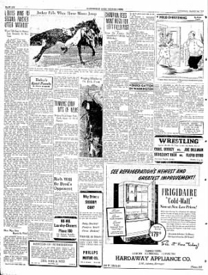 The Courier News from Blytheville, Arkansas on March 30, 1940 · Page 6