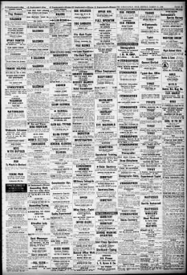 The Indianapolis Star from Indianapolis, Indiana on March 11, 1946 · Page 23