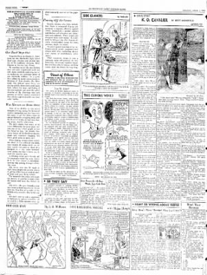 The Courier News from Blytheville, Arkansas on April 1, 1940 · Page 4