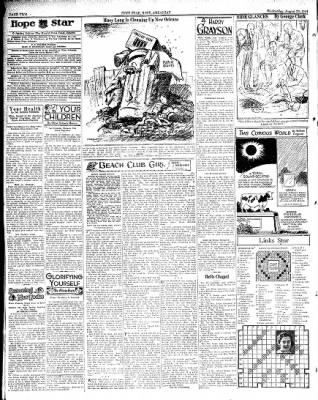 Hope Star from Hope, Arkansas on August 29, 1934 · Page 2