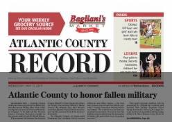 Atlantic County Record