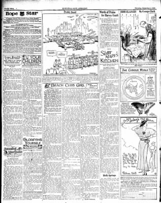 Hope Star from Hope, Arkansas on September 1, 1934 · Page 2