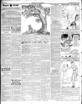 Hope Star from Hope, Arkansas on September 3, 1934 · Page 2
