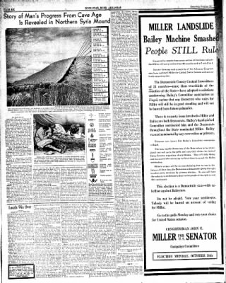 Hope Star from Hope, Arkansas on October 16, 1937 · Page 6