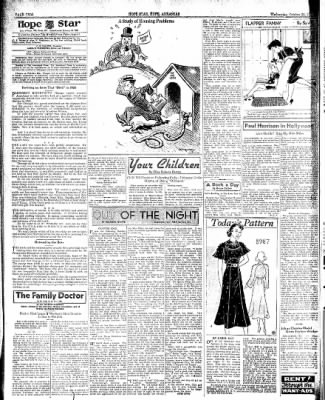 Hope Star from Hope, Arkansas on October 20, 1937 · Page 2
