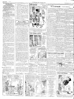 The Courier News from Blytheville, Arkansas on April 3, 1940 · Page 4