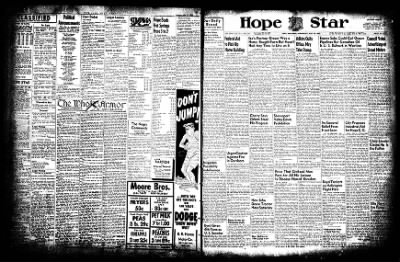 Hope Star from Hope, Arkansas on July 16, 1952 · Page 2