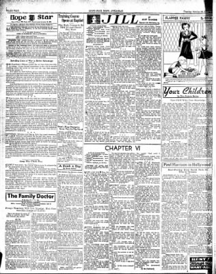 Hope Star from Hope, Arkansas on October 26, 1937 · Page 2