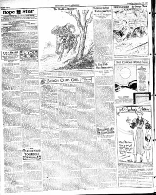 Hope Star from Hope, Arkansas on September 22, 1934 · Page 2