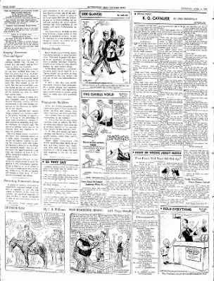 The Courier News from Blytheville, Arkansas on April 4, 1940 · Page 8