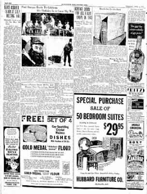 The Courier News from Blytheville, Arkansas on April 4, 1940 · Page 10