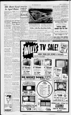 The Indianapolis Star from Indianapolis, Indiana on November 22, 1963 · Page 12