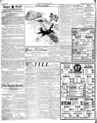 Hope Star from Hope, Arkansas on November 4, 1937 · Page 2