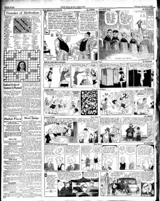 Hope Star from Hope, Arkansas on October 9, 1934 · Page 4