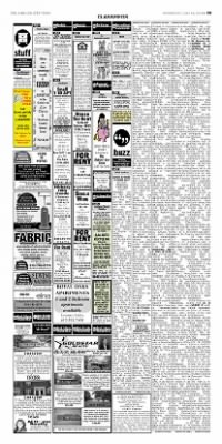 Ashland city times classifieds
