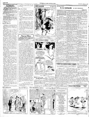 The Courier News from Blytheville, Arkansas on April 8, 1940 · Page 4